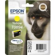 Epson T0894 Ink Cartridge - Yellow